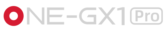 OneGx1 Pro ポータブルゲーミングPC