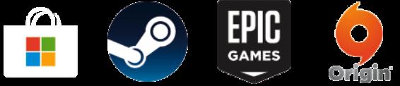 One GXに対応しているゲームプラットフォーム