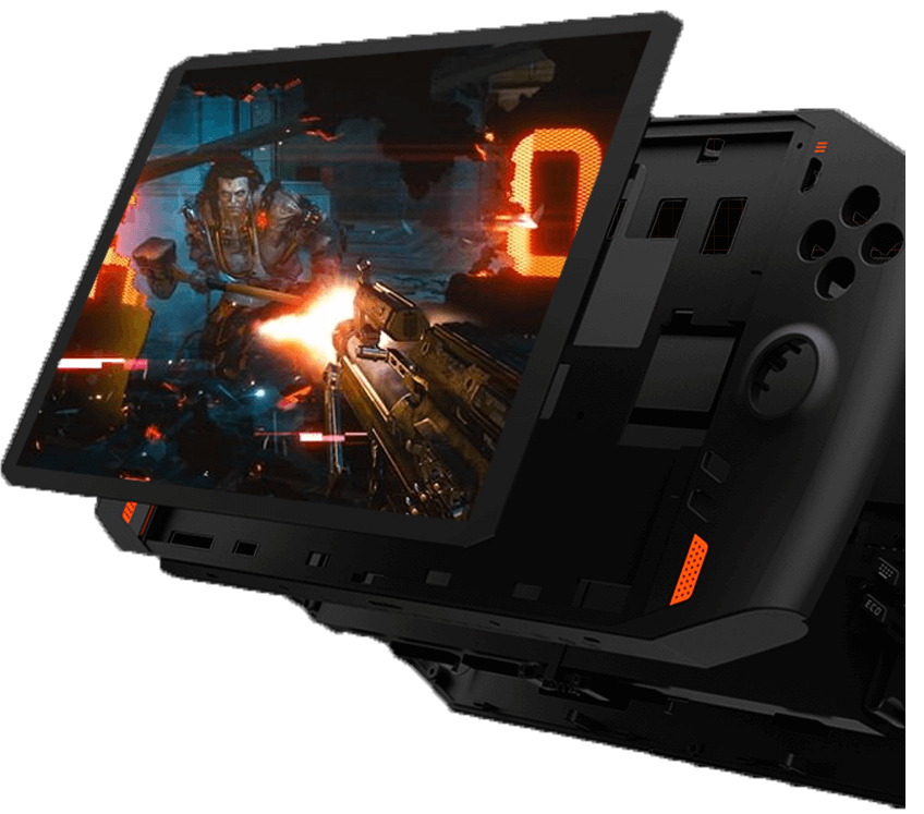 OneXPlayer デバイス